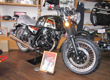 A.J.S Motorcyclesの値上げに関するおしらせです。